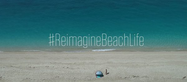 Reimagine Beach Life