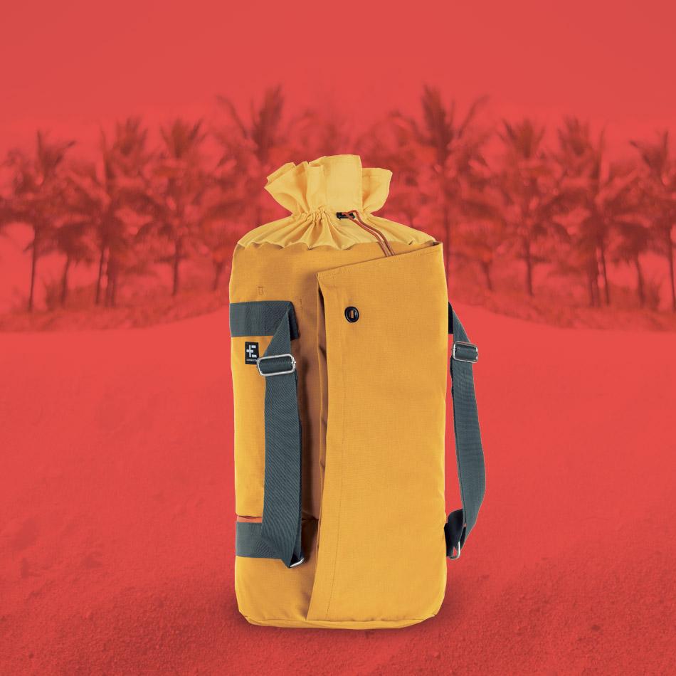 Hata Kopu beachbag