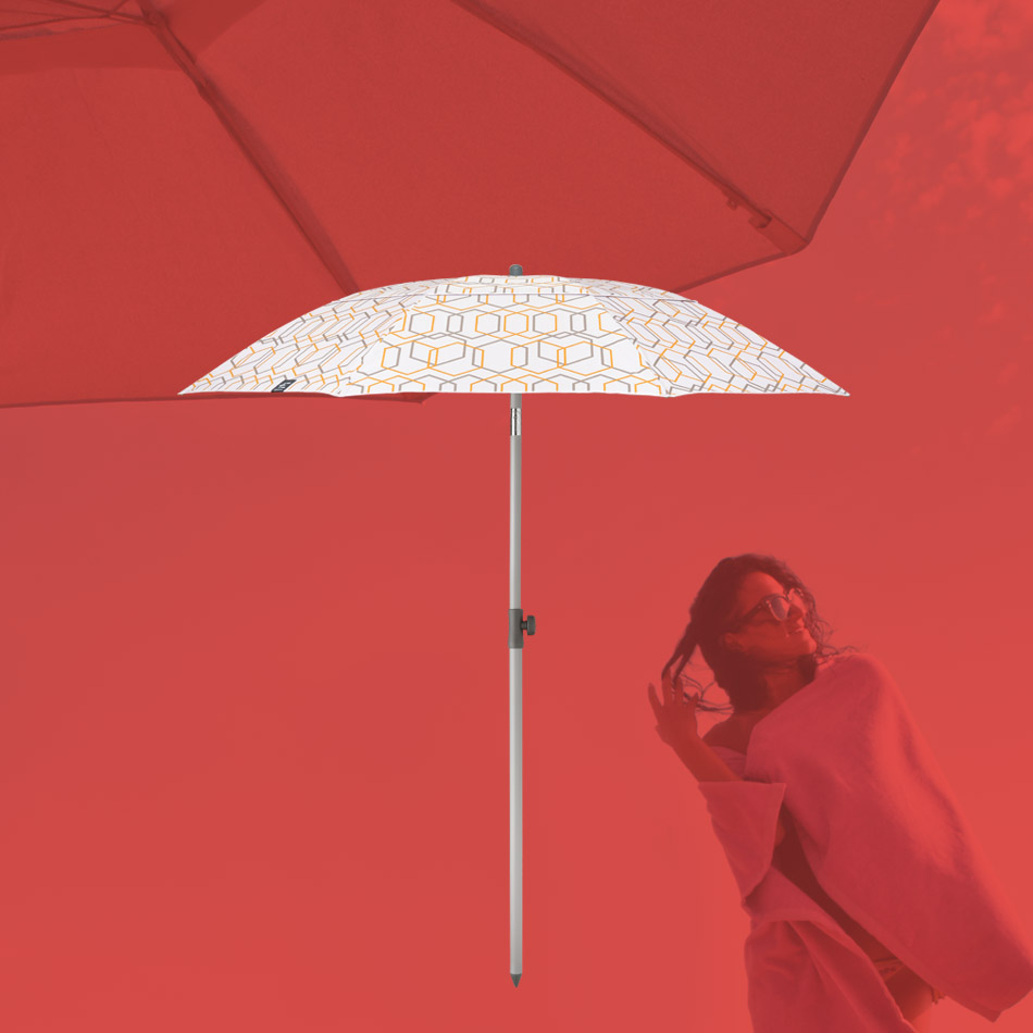 Au Kiri Beach Umbrella
