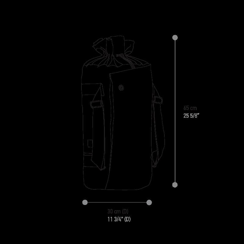 Hata Kopu dimensions