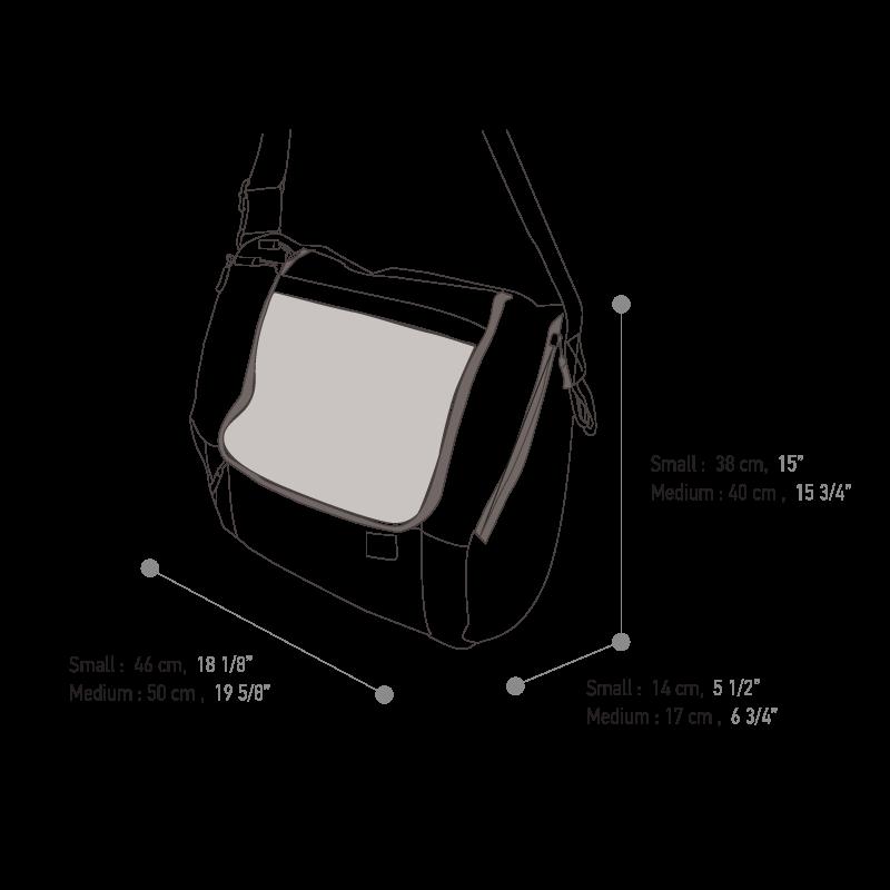 Ika Kopu dimensions