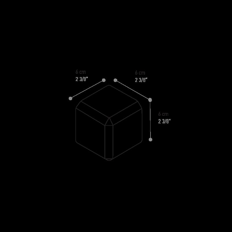 Kata dimensions