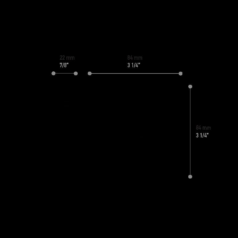 Rima dimensions