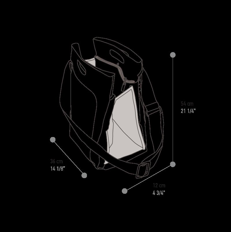 Tama Kopu dimensions