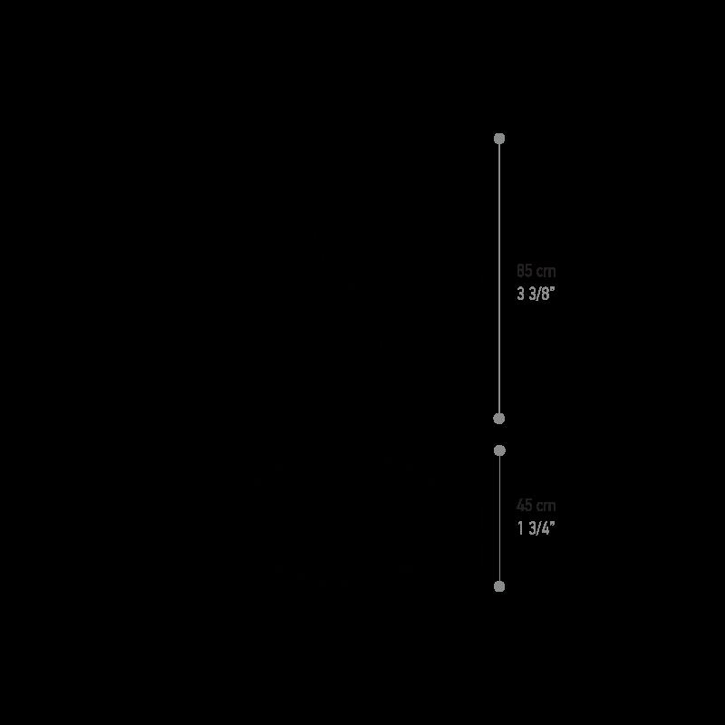 Titeve dimensions